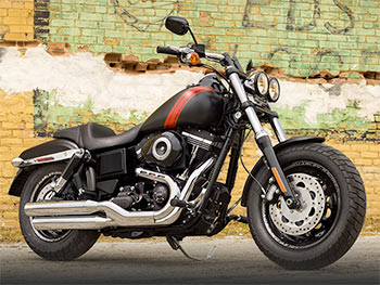 PICS: Harley Davidson's India line-up for 2016