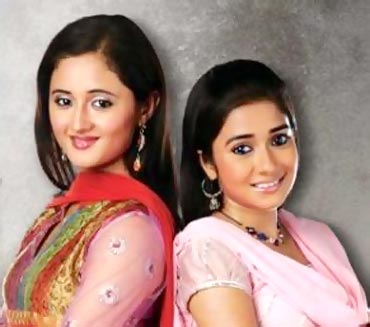 A scene from Uttaran