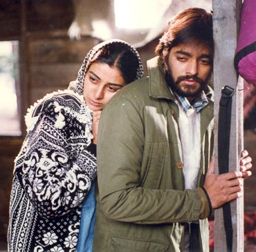 A scene from Maachis