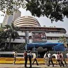 Markets open positive; Kotak Mahindra Bank up 7%