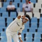 Why can't Sreesanth play for another country?