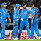 India start as favourites in quarters: Kumble