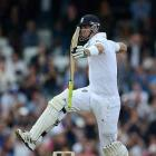Pietersen leads England fightback with unbeaten ton
