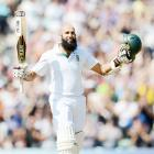 Amla flails England with superb triple century
