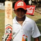Mumbai kid Shaw ready to take guard in Manchester