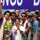 I am a big fan of Mamata Banerjee: Shah Rukh Khan