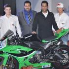 Dhoni now eyes Superbike World title!