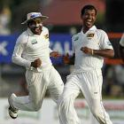 Sri Lanka include five pacemen for Australia tour