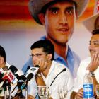 Sourav Ganguly was absent during my interview: Ravi Shastri