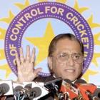 How Dalmiya, Thakur are planning to oust Srinivasan from ICC