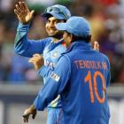 It will be a very difficult moment for me when Sachin retires: Kohli