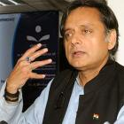 Would have been good if Rahul attended budget session: Tharoor