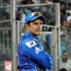 Kumble steps down as Mumbai Indians mentor
