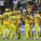 BCCI to take legal opinion on CSK's low demerger valuation