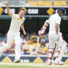 Hazlewood confident about Test future after fifer on debut