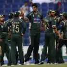 Pak cricketers to visit terror-hit Army School in Peshawar