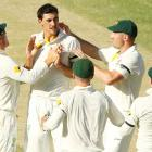PHOTOS, Day 3: Smith, tail-enders inspire Australia's fightback