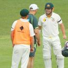 Injury worries for Australia before Boxing Day Test