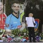 Hughes tragedy overshadows eventful year in cricket