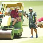 Chappell comes down heavily on India for practice pitch complaints