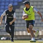 Morgan named England ODI captain, Cook dropped from squad