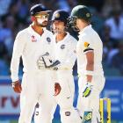 Indians should avoid verbal spats with Australians: Gavaskar