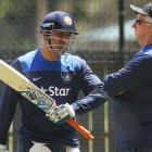 India's new vintage nearly ready, says captain Dhoni
