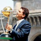 ICC appoints Sachin Tendulkar as ambassador for 2015 World Cup