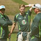 Indian team is whingeing among themselves: Smith