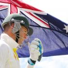 Recuperating Clarke doubtful about making start of World Cup