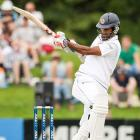 Christchurch Test: Sri Lanka openers recover after following on