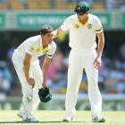 Mitch Marsh ruled out of Sydney Test