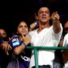 Shah Rukh Khan has strengthened Caribbean Premier League