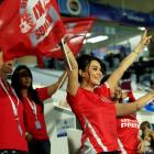 'Kings XI Punjab not willing to play in Dharamsala'
