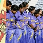 SHOCKING! Sex bribe scandal rocks Sri Lankan women's cricket