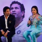 When Sachin's driving gave his wife Anjali a 'headache'