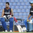 'Team India not among front-runners for 2015 World Cup'