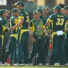 Australia topples India from number one ODI ranking