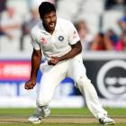 Aaron impresses as India make bright start in tour match vs CA XI