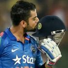 ODI Rankings: Kohli at No 2, Bhuvneshwar moves up to 7th