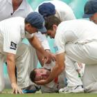 Fast bowlers rush to Abbott's defence after Hughes blow