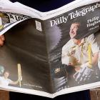 Australian media 'share nation's agony on cricket's saddest day'
