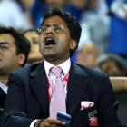 My perseverance has seen the IPL spot-fixing case get this far: Modi