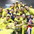 Why Australia are most-deserving World champions