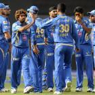 IPL 8 Squads: Mumbai Indians