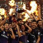 Know the IPL teams