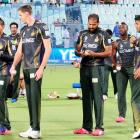 KKR v Kings: They win some; they lose some and look for consistency