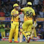 Smith, McCullum lift CSK to victory as Mumbai's losing run continues