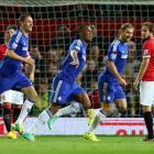 Beating United will not make us champions: Mourinho