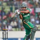 Bangladesh stun Pakistan in first ODI in Dhaka